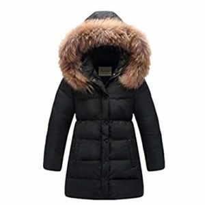 Gift a childrens winter jacket